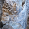 Nickel Creek upper narrows