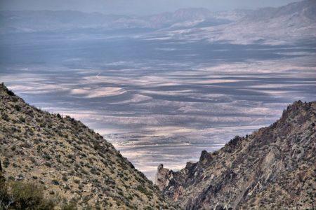 Virgin Mountains Photo Essay