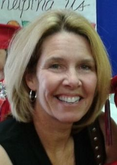 Brenda Slocumb, Outings and Outreach Coordinator